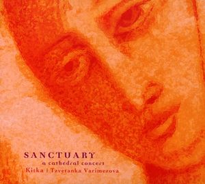 Sanctuary: A Cathedral Concert