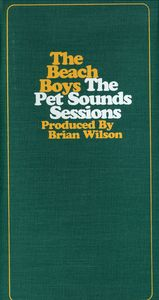 Pet Sounds Sessions (box Set)
