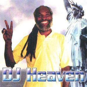 D.J. Heaven