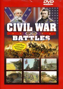 Civil War Battles