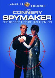 Spymaker: The Secret Life of Ian Fleming
