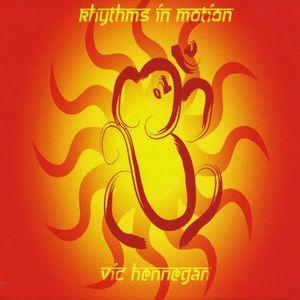 Rhythms in Motion