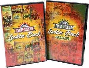 Country's Family Reunion: Looking Back Collection