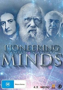 Pioneering Minds [Import]