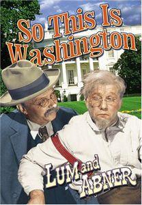 So This Washington