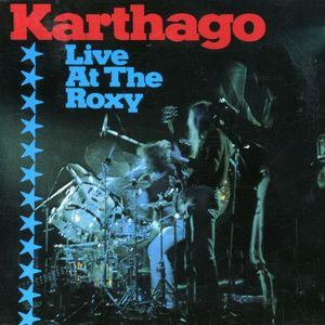 Live at the Roxy [Import]