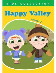 Happy Valley 2