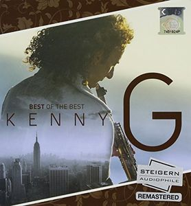 Kenny G: Best of the Best [Import]