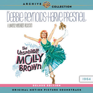 The Unsinkable Molly Brown (Original Soundtrack)