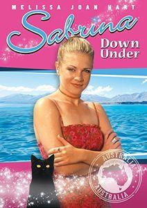 Sabrina Down Under