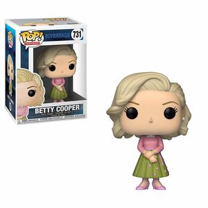 FUNKO POP! TELEVISION: Riverdale - Dream Sequence - Betty