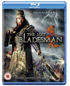 Lost Bladesman (2010)