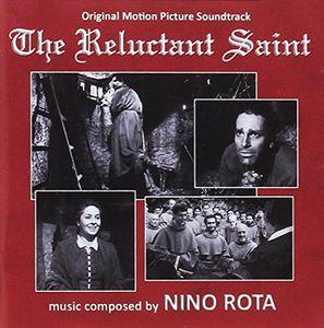 Reluctant Saint (Original Soundtrack) [Import]
