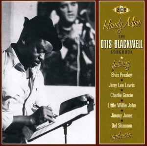 Handy Man: Otis Blackwell Story /  Various [Import]