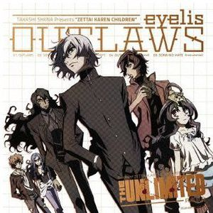 Outlaws [Import]