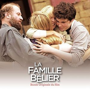 La Famille Belier (Original Soundtrack) [Import]