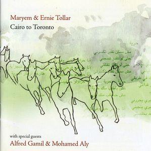 Cairo to Toronto
