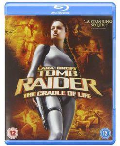 Tomb Raider 2 [Import]