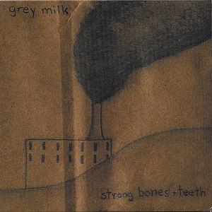 Strong Bones & Teeth