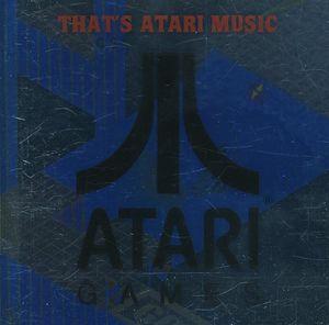 That's Atari Music [Import]