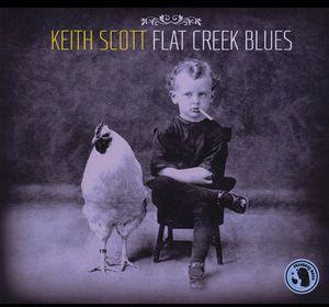 Flat Creek Blues