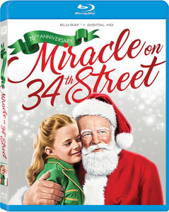 Miracle on 34th Street (70th Anniversary)