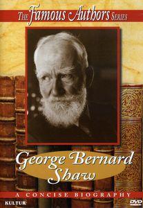 Famous Authors: George Bernard Shaw