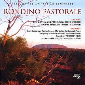 Rondino Pastorale /  Various