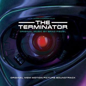 The Terminator (Original Soundtrack)