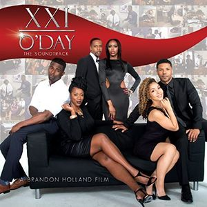 Xxi: O'day /  O.s.t.