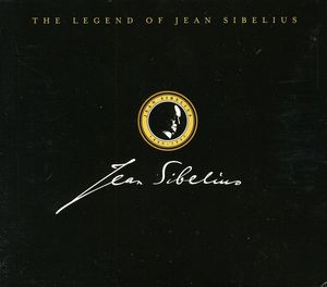 Legend of Jean Sibelius
