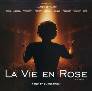 Vie en Rose (Original Soundtrack)