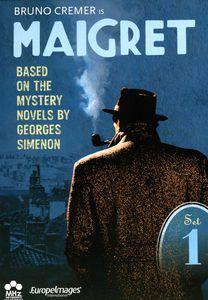 Maigret: Set 1