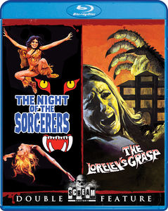 The Night of the Sorcerers /  The Loreley's Grasp