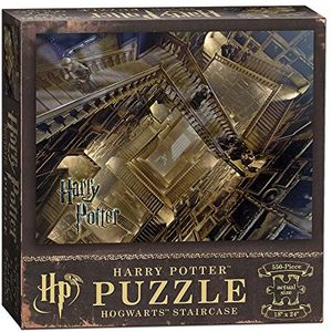 Puzzle (550 Piece): Harry Potter Staircase