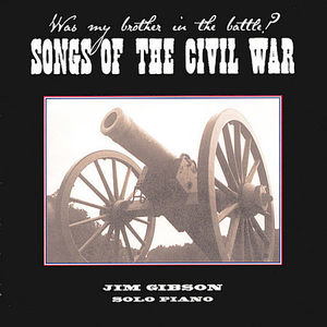 Songs of the Civil War