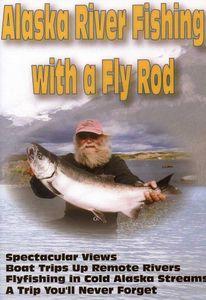 Alaska River Fishing