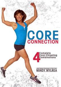 Mindy Mylrea: Core Connection 4 Core Chiseling