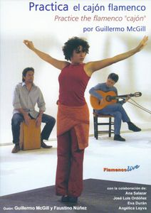Practice the Flamenco Cajon