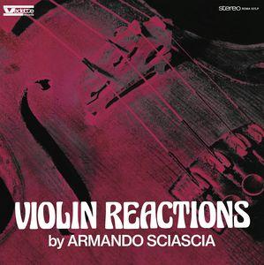Violin Reactions (Original Soundtrack)