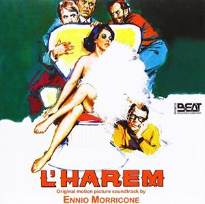 L'Harem (Original Soundtrack) [Import]