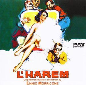 L'Harem (Original Soundtrack) [Import]