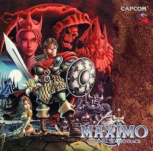 Maximo (Original Soundtrack) [Import]