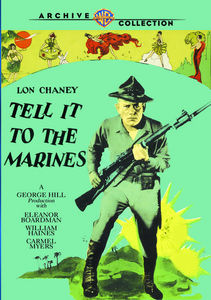 Tell It to the Marines