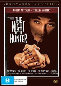 Night of the Hunter [Import]
