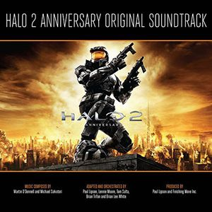 Halo 2 Anniversary (Original Soundtrack)
