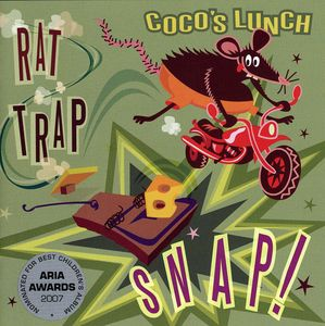 Rat Trap Snap!