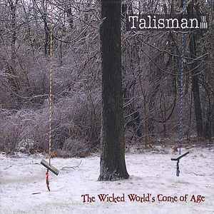Wicked World's Come of Age