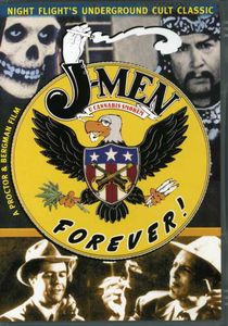 J-Men Forever