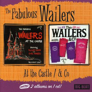 At the Castle /  Wailers & Co. [Import]